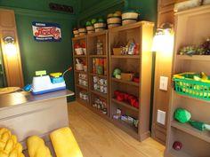 Childrens Custom Playhouses| DIY Playhouse Plans | Lilliput
