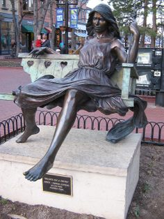 George Lundeen 1948   American Figurative sculptor