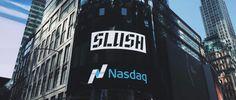 Nordic Startups Rang the Nasdaq Opening Bell in New York - Slush 2016