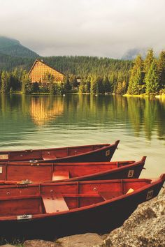 Štrbské pleso by Ľuboš Pokrivčák on Amazing Places On Earth, Beautiful Places, Places To Travel, Places To See, High Tatras, Heart Of Europe, Bratislava, Adventure Is Out There, Historical Sites