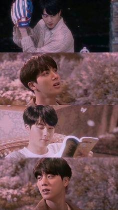 Seokjin, Bts Bulletproof, Bulletproof Boy Scouts, Bts Jin, Bts Jungkook, K Pop, Bts Predebut, Bts Backgrounds, Drama Korea