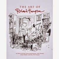 you reed book: The Art of Richard Thompson