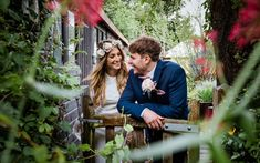 Pembrokeshire Alternative BoHo Wedding