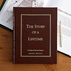 Idee de Cadeau 2019 - Story of a Lifetime - for dad - Monde du Cadeau Bday Gifts For Him, Surprise Gifts For Him, Thoughtful Gifts For Him, Gifts For Brother, Gifts For Husband, 70th Birthday Gifts, 75th Birthday, Birthday Ideas, Birthday Crafts