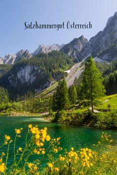 Bel Après Midi, Hallstatt, A Whole New World, Salzburg, Where To Go, Austria, Places To Travel, Europe, Mountains