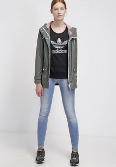 adidas Originals - Top - black