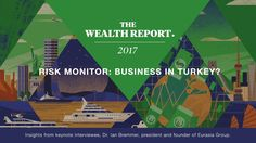 Risk monitor: Business in Turkey - The Wealth Report 2017 - YouTube