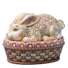 Easter Collectibles by Jim Shore