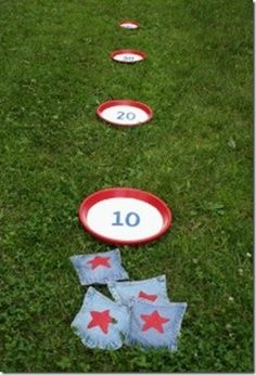 Family Camping Game Ideas   10 Camping Games for Outdoor Fun! - natureb4
