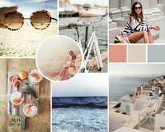 moodboard | seaside rejuvenation | amy zhang design