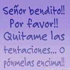 Por favor!