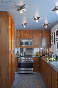 Urbane New York Apartment - White Webb