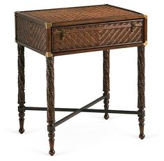 1000 Images About British Colonial Nightstands On