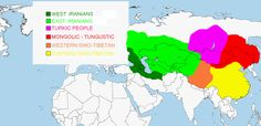 turkic languages - Căutare Google