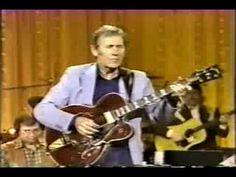 "▶ Chet Atkins ""Mrs. Robinson"" - YouTube"