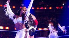 WWE.com: Diva Focus: The Divas of Raw #WWE