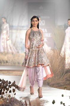 Lavender Color Designer Wedding Anarkali Online from India Couture Week For more details please contact us through WhatsApp Designer Party Wear Dresses, Kurti Designs Party Wear, Indian Designer Outfits, Indian Attire, Indian Ethnic Wear, Indian Outfits, Indian Gowns Dresses, Pakistani Dresses, Party Wear Indian Dresses