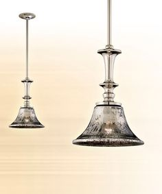 mercury glass pendant. Mercury Glass Lighting Pendant G