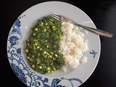 palak paneer Palak Paneer, Ethnic Recipes, Food, Meals