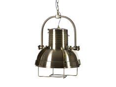 Wisząca Lampa - Industrial