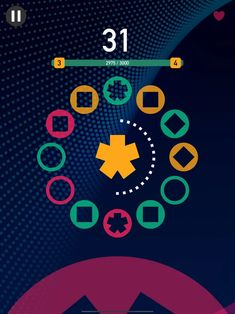 Shape Matching, Best Apps, Color Shapes, Free Apps, Movie Posters, Art, Art Background, Film Poster, Kunst