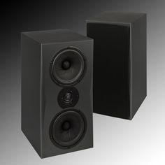 InRoom Gold Monitor In Wall Speakers, Loudspeaker, Wood Veneer, Real Wood, Apple Tv, Remote, Monitor, Gold, Speakers