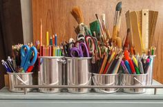 The Ultimate Cooler Painting Guide- The Ultimate Cooler Painting Guide Ladies, it is that time of year again! Craft Organization, Craft Storage, Organizing Tips, Selling Art Online, Online Art, School Supplies, Art Supplies, Pattern Floral, Cooler Painting