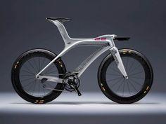 Frenchbuilt concept and a Pininfarina e-bike   Bicycle Design