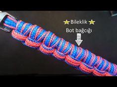 Düğüm Teknikleri ! Bileklik Yapımı ve Daha Fazlası - Takı Tasarım Atölyesi - YouTube