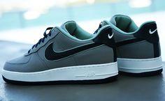 """Nike – Air Force 1 Bespoke """"Off the Cuff"""""""