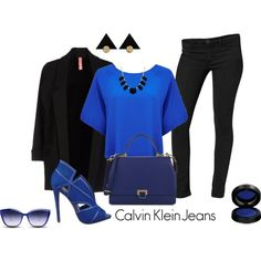 """""""Put it on. Take it off. Show us your Calvins.: Calvin Klein Contest Entry"""" by sep120 on Polyvore"""