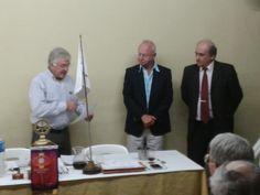 ROTARY CLUB QUILMES: Incorporación nuevos Camaradas al Rotary Club Adrogue.