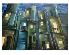#suburbios #pintura by Jorge #morrone #DMAgallery http://10000artistas.com/galeria/198-pintura-suburbios-pesos-3900.00-jorge-morrone/ Más obras del artista: http://10000artistas.com/obras-por-usuario/15-jorgemorrone/ Publica tu obra GRATIS! http://10000artistas.com/ Seguinos en facebook: https://fb.me/10000artistas Twitter: https://twitter.com/10000artistas Google+: https://plus.google.com/+10000artistas Pinterest: http://pinterest.com/dmartistas/artists-that-inspire/