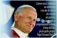 Cristianità Juan Pablo Ll, Pope John Paul Ii, Catholic Saints, Mother Teresa, Papi, Pro Life, Special People, Funny Images, Madonna