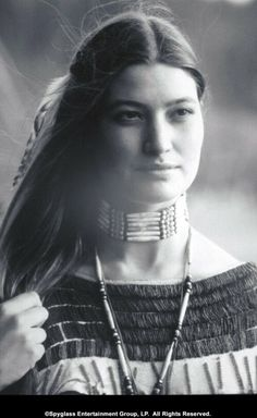 native american...how beautiful.