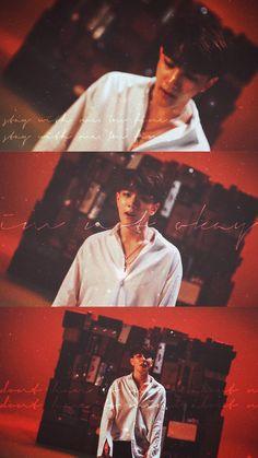 Kim Jinhwan, Hanbin, Ikon Wallpaper, Screen Wallpaper, Winner Ikon, Ikon Kpop, Fictional Characters, Kim Dong, Love