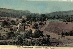 1909 Eau Rouge