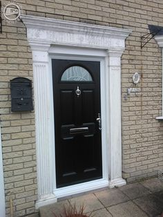 Charmant A Selection Of Recently Fitted Doors, To Real Homes Throughout The UK,  Design Price And Order Any Door Online Available As Supply Only Or Fully  Fitted From ...