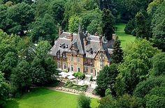 Villa Rothschild Kempinski  Germany, Königstein bei Frankfurt