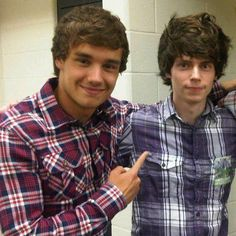repin if you know who liam is with...if you don't then comment...