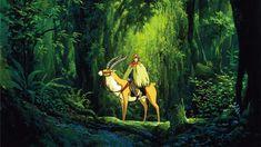 Joe Hisaishi's Princess Mononoke Score Gets First-Ever Vinyl Release Wolf Goddess, Joe Hisaishi, Tokyo City, Main Theme, Princess Mononoke, Hayao Miyazaki, Theme Song, Studio Ghibli, Orchestra