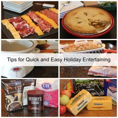 Tips for Quick and Easy Holiday Entertaining #partylikeapro #samsclub #ad