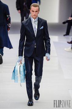 Versace Fall-winter 2016-2017 - Menswear