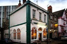 Bristol pubs and bars