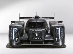 2011 Audi R18 Le Mans