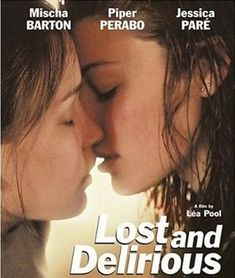 """Lost and Delirious 10 Lesbian Movies You Love To """"Hate Watch"""" On Netflix 18 Movies, Movies To Watch Free, Movies Online, Netflix Movies, Movies Free, Indie Movies, Action Movies, Below Her Mouth Movie, Girl Film"""
