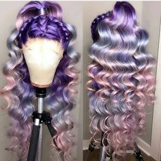 High quality full lace wigs,lace front wigs,hair lace wigs,hair pieces, in stock and custom for women on Viphairboutique online shopping at affordable prices. Baddie Hairstyles, Weave Hairstyles, Teenage Hairstyles, Frontal Hairstyles, Casual Hairstyles, Medium Hairstyles, Latest Hairstyles, Celebrity Hairstyles, Wedding Hairstyles