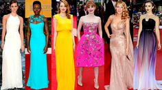 Brace yourselves, buttskis, for we've gathered the most glorious gowns of the year and put them into THE ALL-CAPS RECAP YOU'VE BEEN DREAMING OF. Click here for the 50 most gorgeous dresses of 2014!