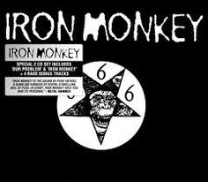Special limited edition Earache Records Iron Monkey box set! Contains both albums and some liner notes of the journey of this notoriously filthy band.