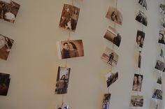 Picture wall?